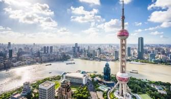 【市場快訊】中國陸股短線震盪 源自長線轉型陣痛